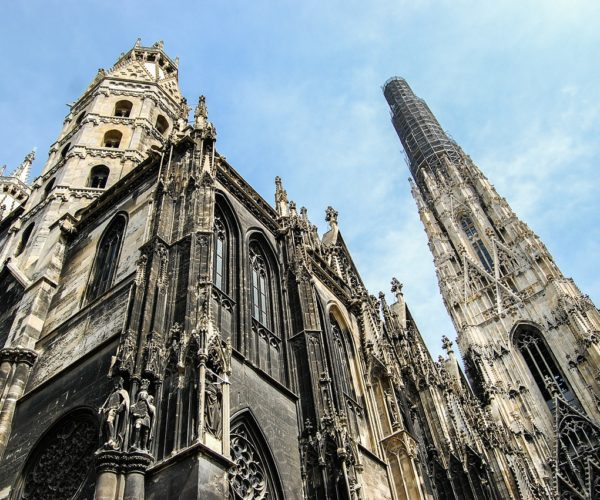 Vienna – A beautiful city on the Danube