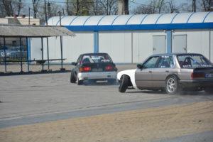 Drift BMW cars